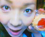 美味しそうなもの発見o(^o^)o