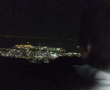 綺麗な夜景☆