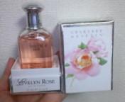 薔薇の香りlove